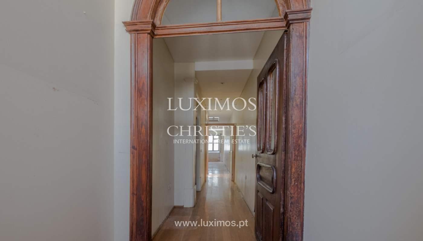 Verkauf eines Gebäudes zur Sanierung in Foz do Douro, Porto, Portugal_149594