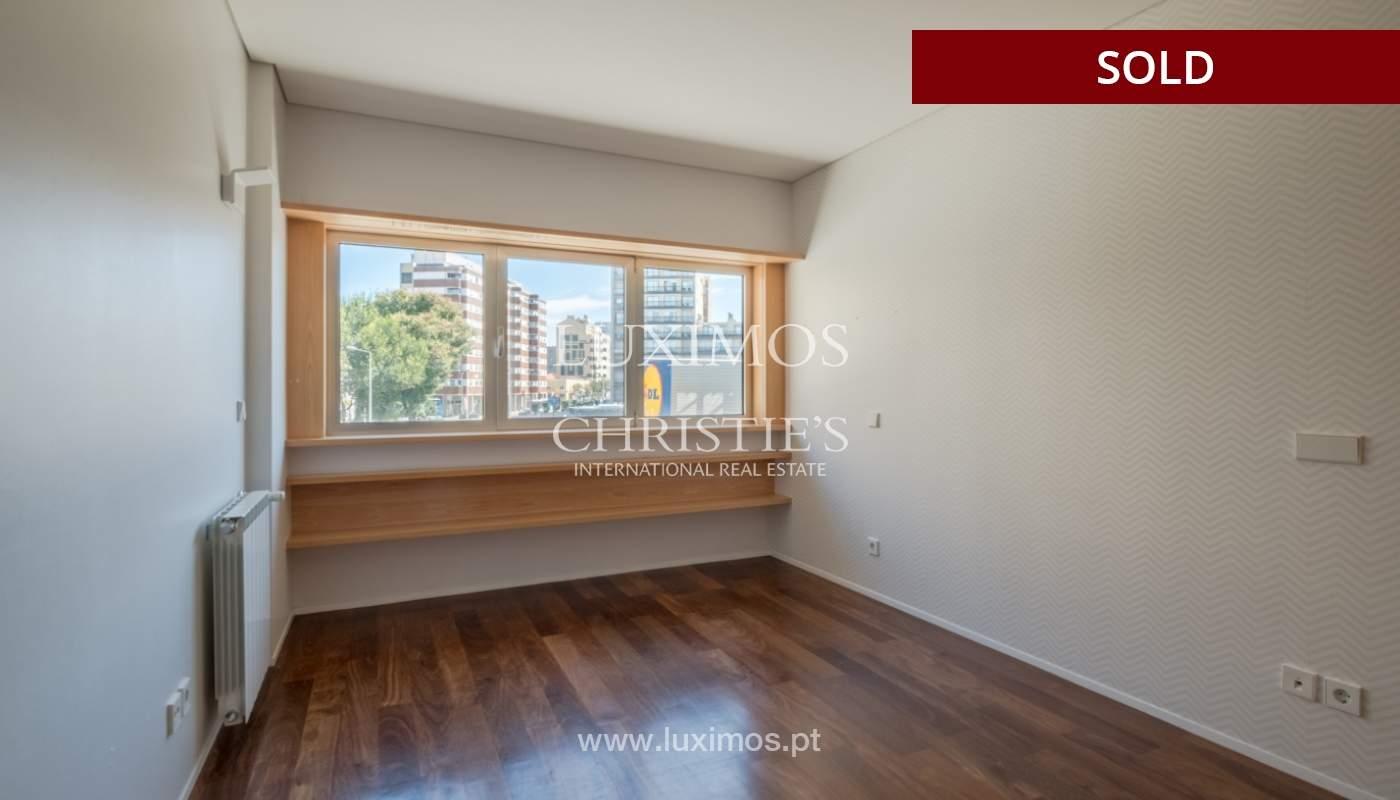Venda de apartamento de luxo em frente à praia, Matosinhos Sul, Porto_149597