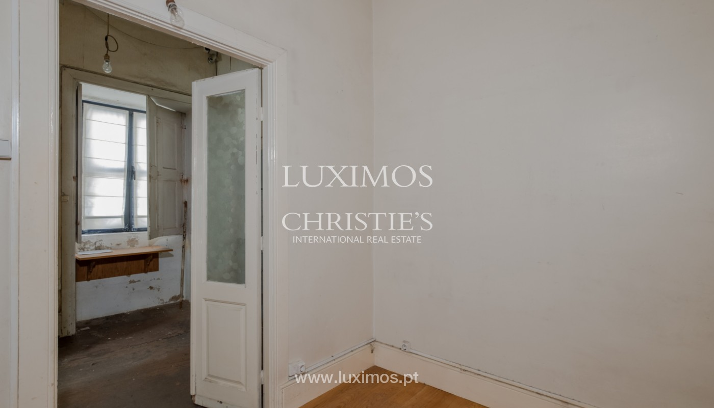 Venta de un edificio, para rehabilitación, Foz do Douro, Porto, Portugal_149598