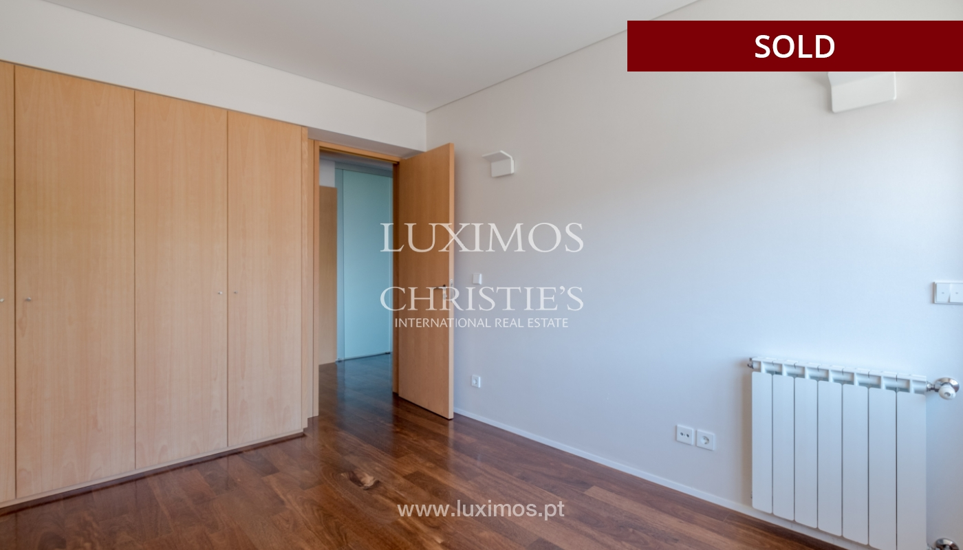 Venda de apartamento de luxo em frente à praia, Matosinhos Sul, Porto_149601