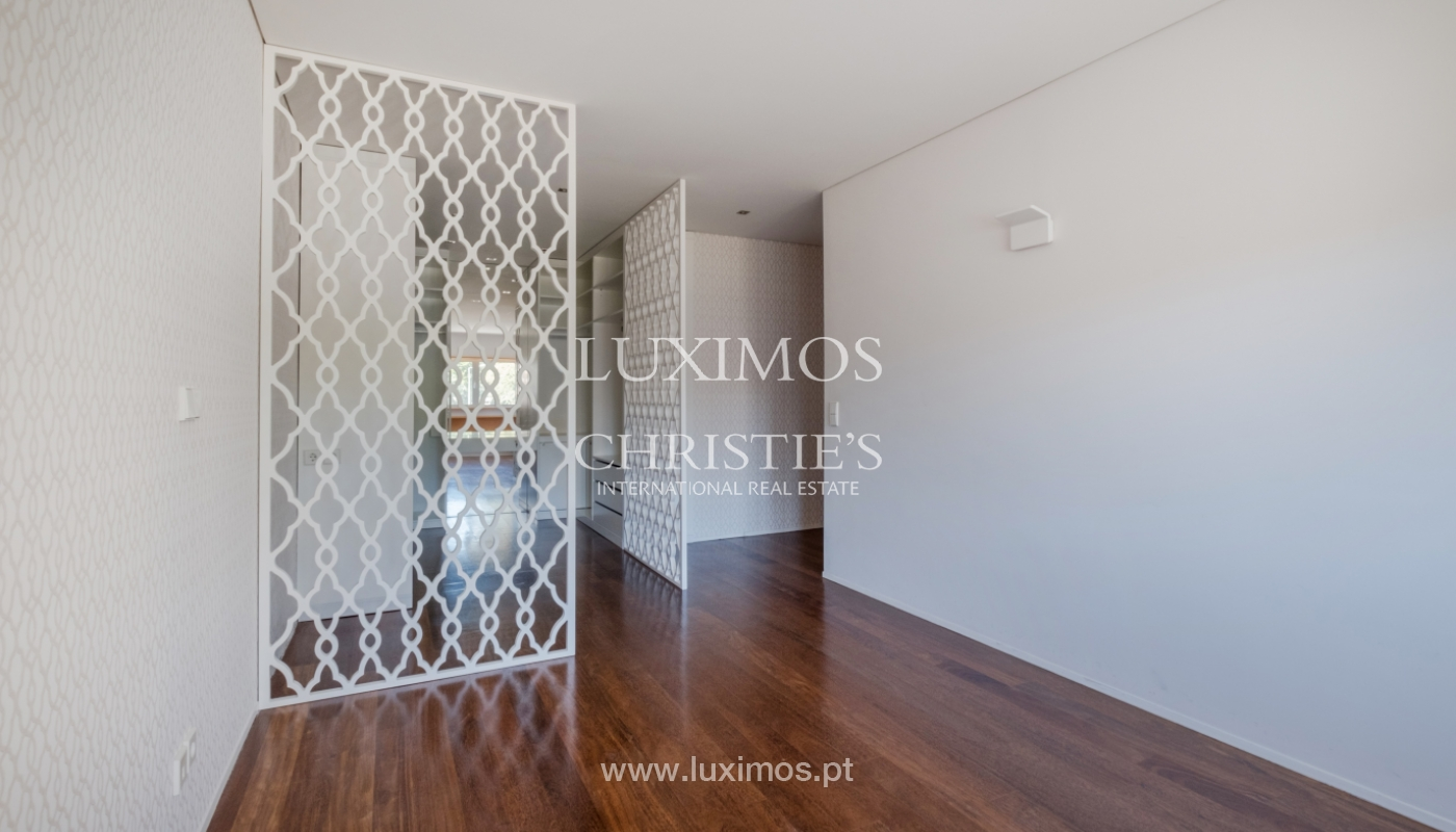 Venda de apartamento de luxo em frente à praia, Matosinhos Sul, Porto_149609