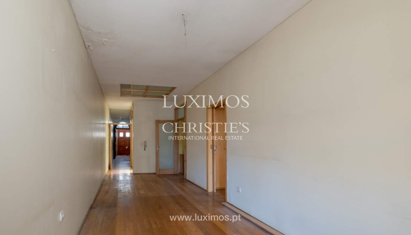 Venta de un edificio, para rehabilitación, Foz do Douro, Porto, Portugal_149612