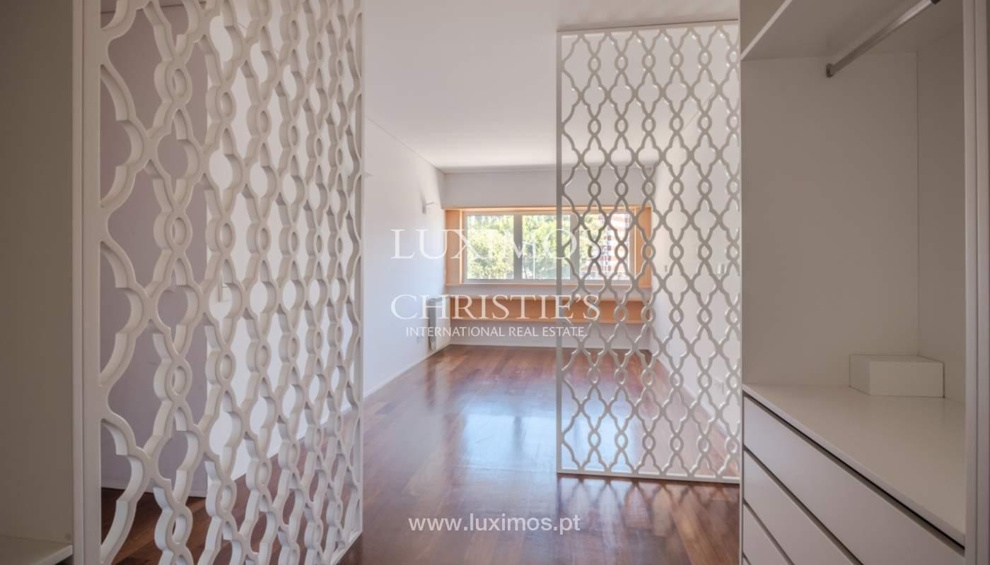 Venda de apartamento de luxo em frente à praia, Matosinhos Sul, Porto_149613