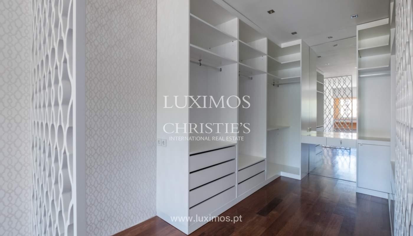 Venda de apartamento de luxo em frente à praia, Matosinhos Sul, Porto_149619