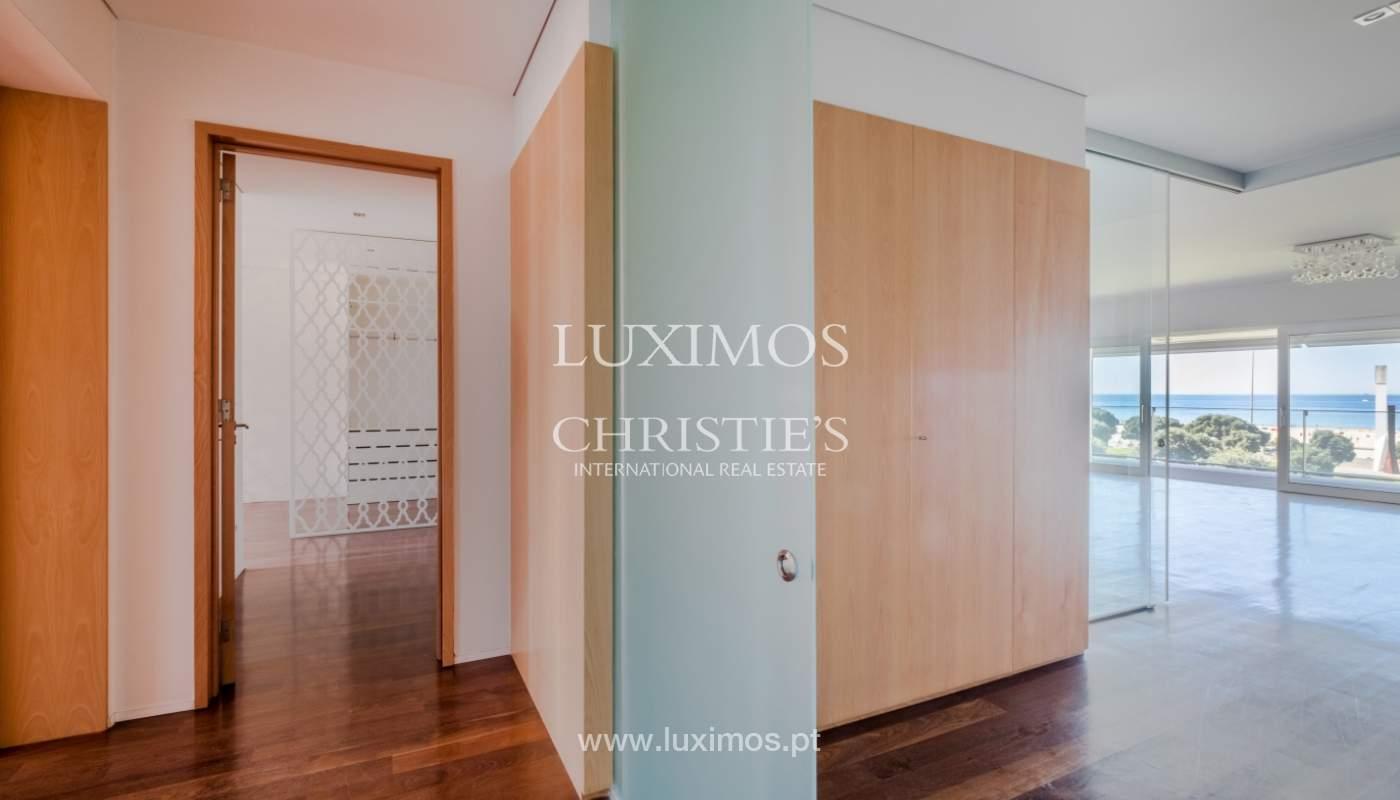 Venda de apartamento de luxo em frente à praia, Matosinhos Sul, Porto_149633
