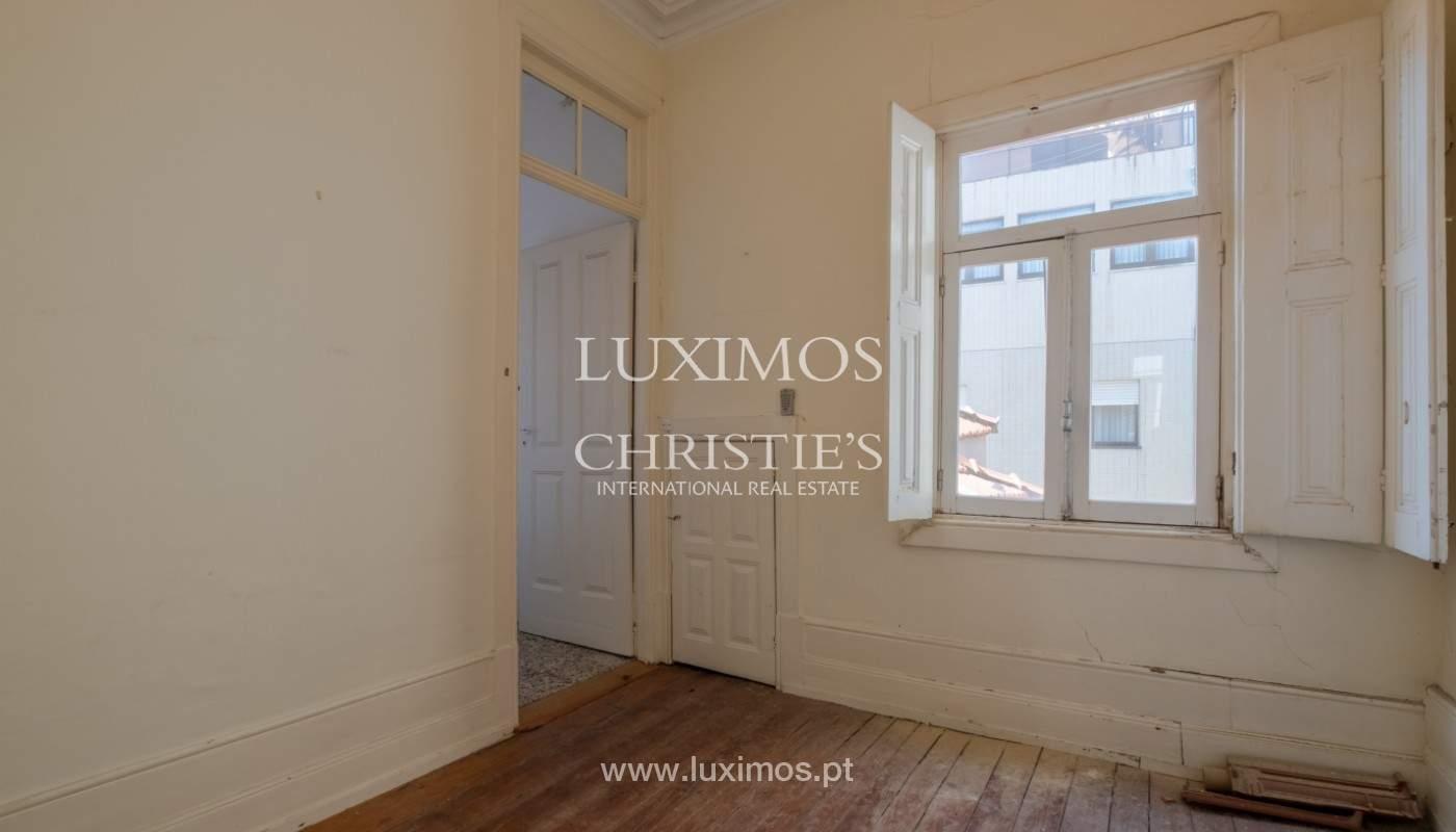 Venta de un edificio, para rehabilitación, Foz do Douro, Porto, Portugal_149638