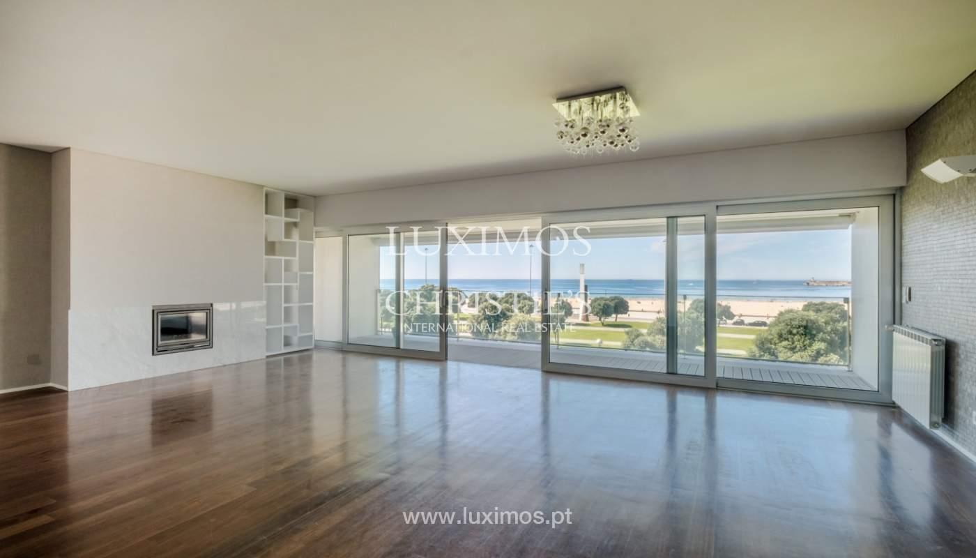 Venda de apartamento de luxo em frente à praia, Matosinhos Sul, Porto_149639