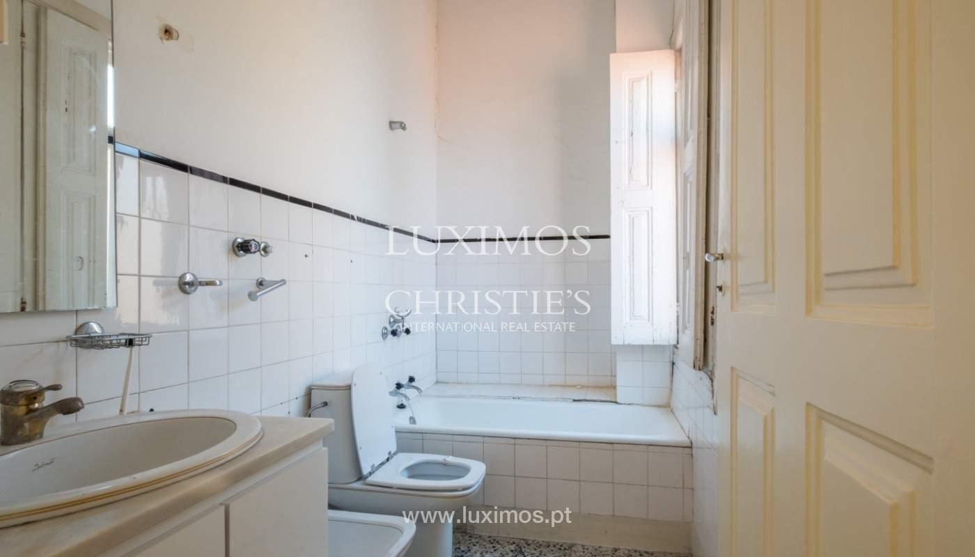 Verkauf eines Gebäudes zur Sanierung in Foz do Douro, Porto, Portugal_149640