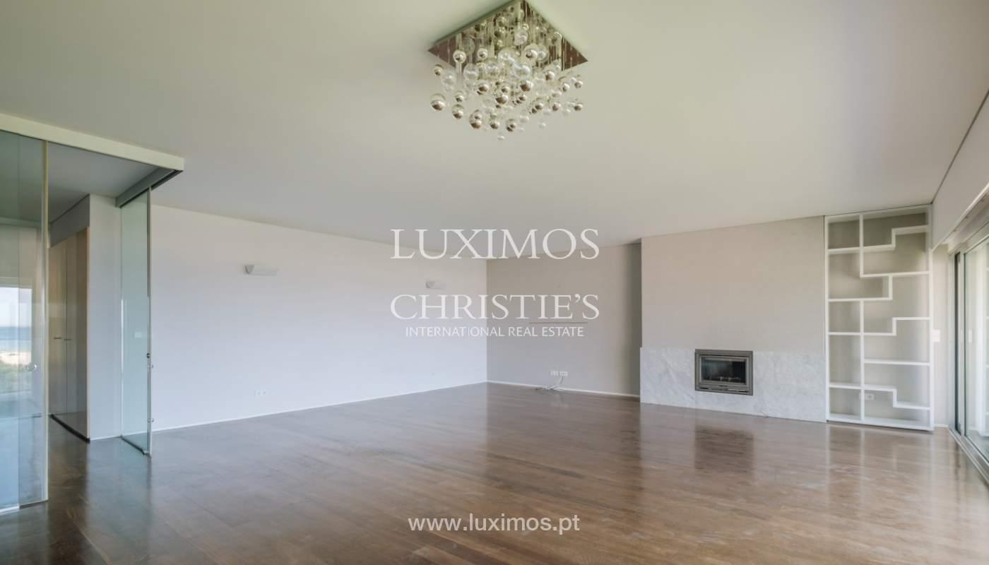 Venda de apartamento de luxo em frente à praia, Matosinhos Sul, Porto_149641