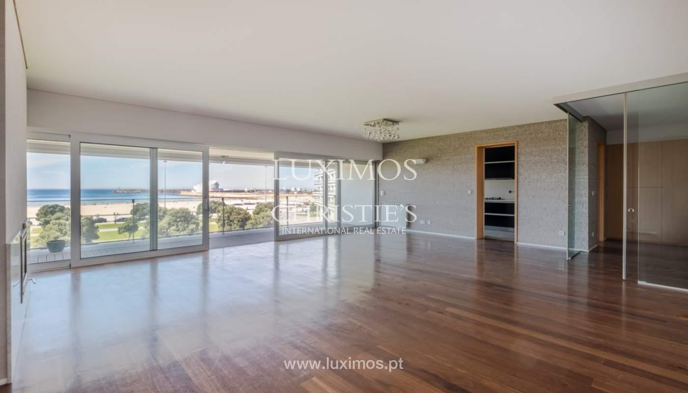 Venda de apartamento de luxo em frente à praia, Matosinhos Sul, Porto_149643