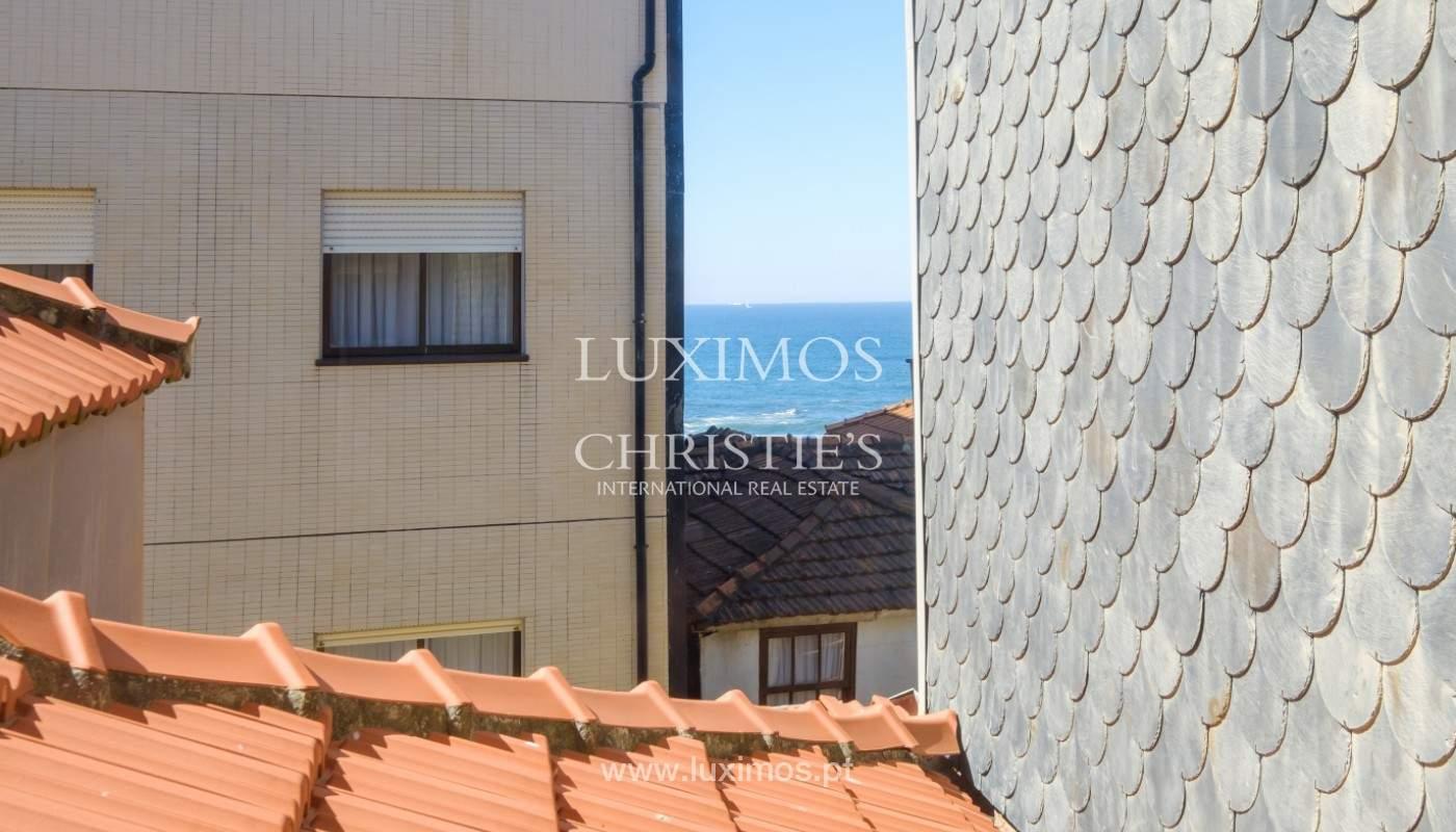 Venta de un edificio, para rehabilitación, Foz do Douro, Porto, Portugal_149644