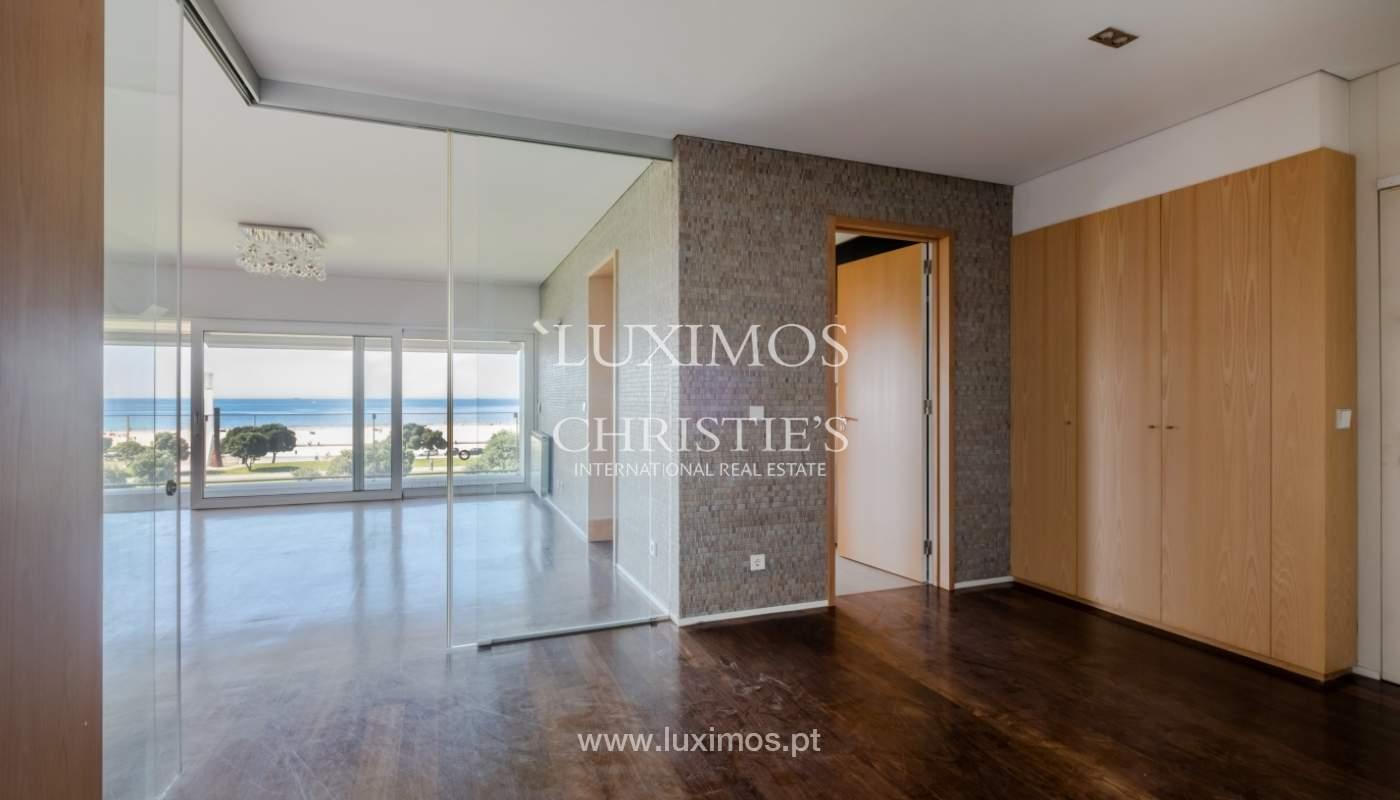 Venda de apartamento de luxo em frente à praia, Matosinhos Sul, Porto_149645