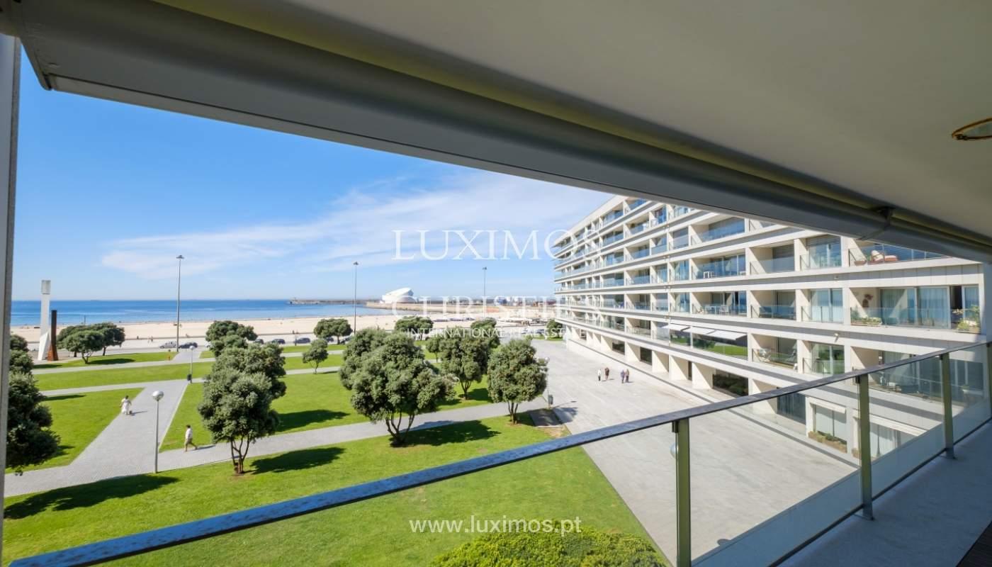 Venda de apartamento de luxo em frente à praia, Matosinhos Sul, Porto_149651