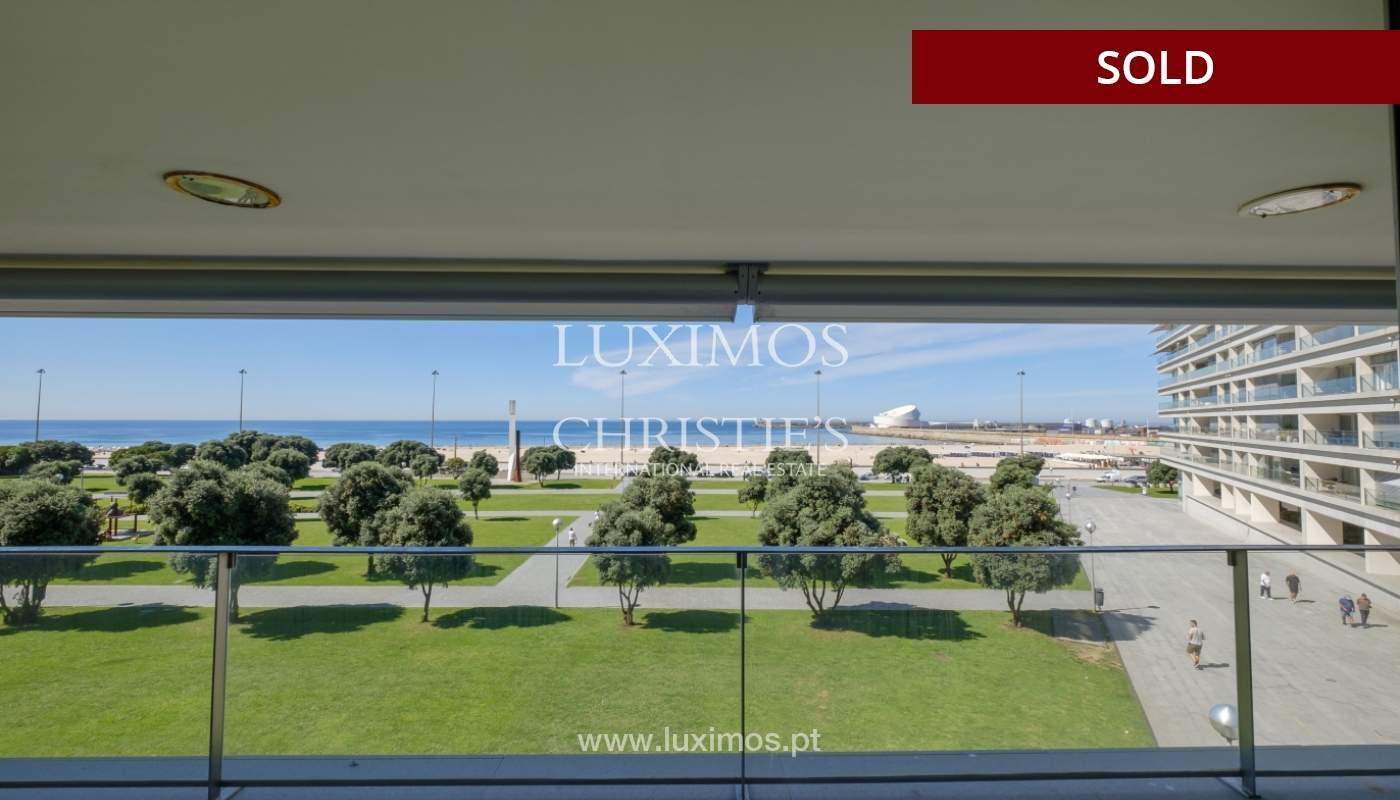 Venda de apartamento de luxo em frente à praia, Matosinhos Sul, Porto_149655