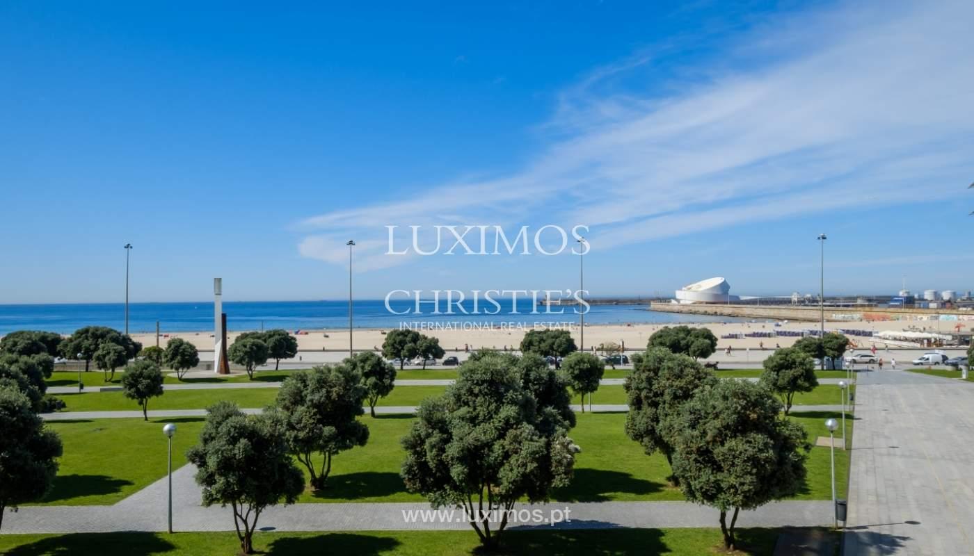 Venda de apartamento de luxo em frente à praia, Matosinhos Sul, Porto_149663
