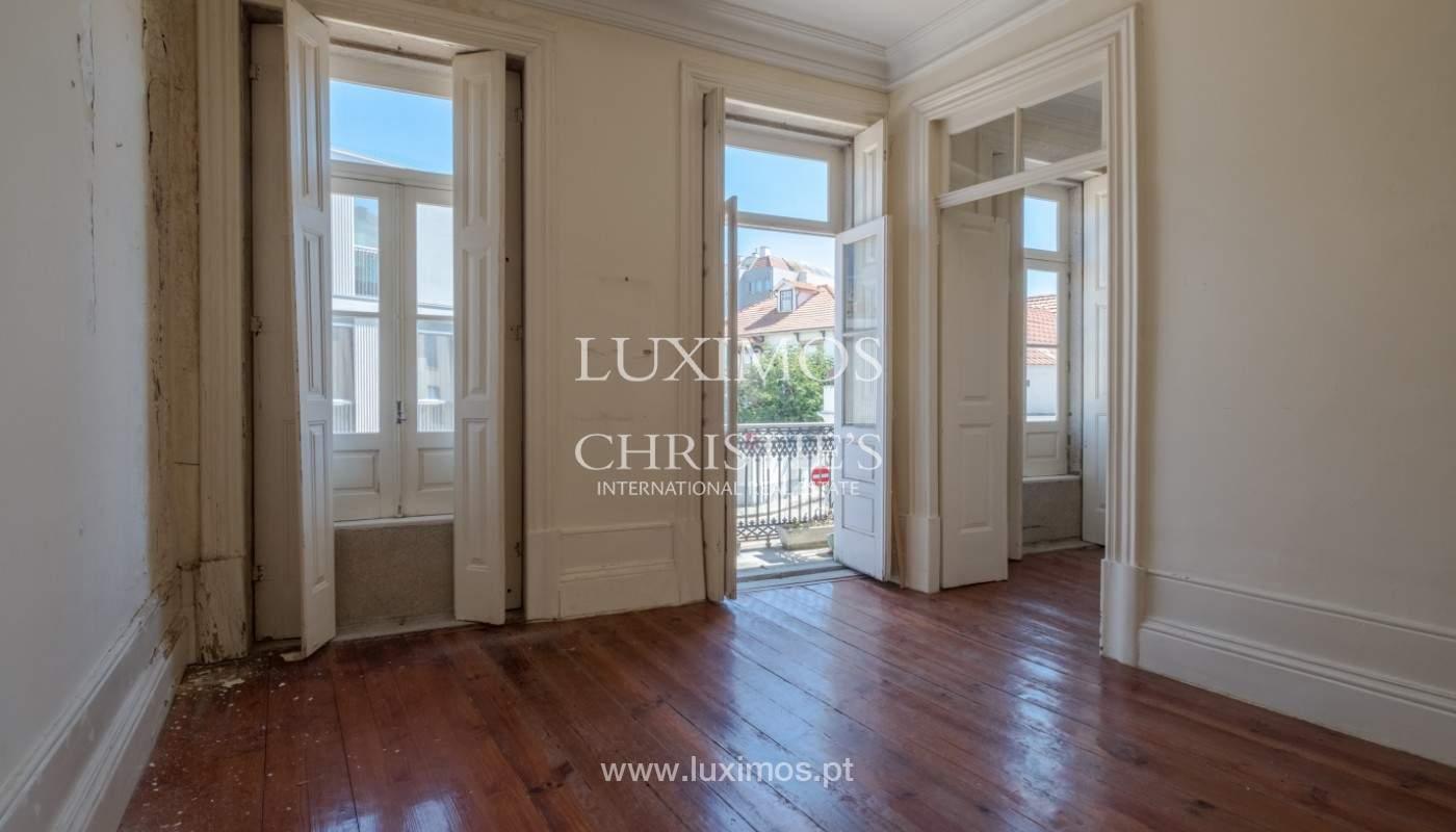 Verkauf eines Gebäudes zur Sanierung in Foz do Douro, Porto, Portugal_149668