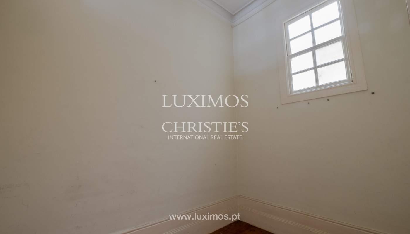 Venta de un edificio, para rehabilitación, Foz do Douro, Porto, Portugal_149679