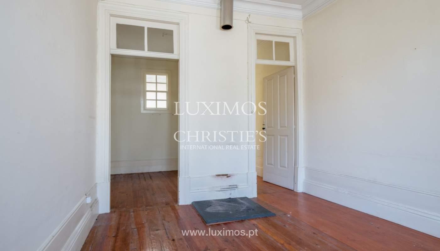 Sale of building, for rehabilitation, in Foz do Douro, Porto, Portugal_149680
