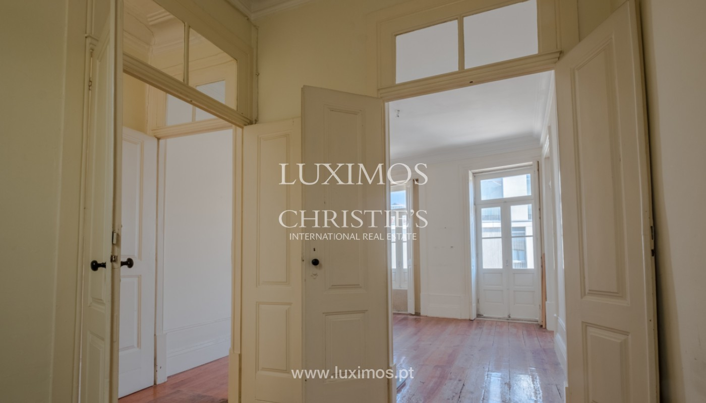 Verkauf eines Gebäudes zur Sanierung in Foz do Douro, Porto, Portugal_149681