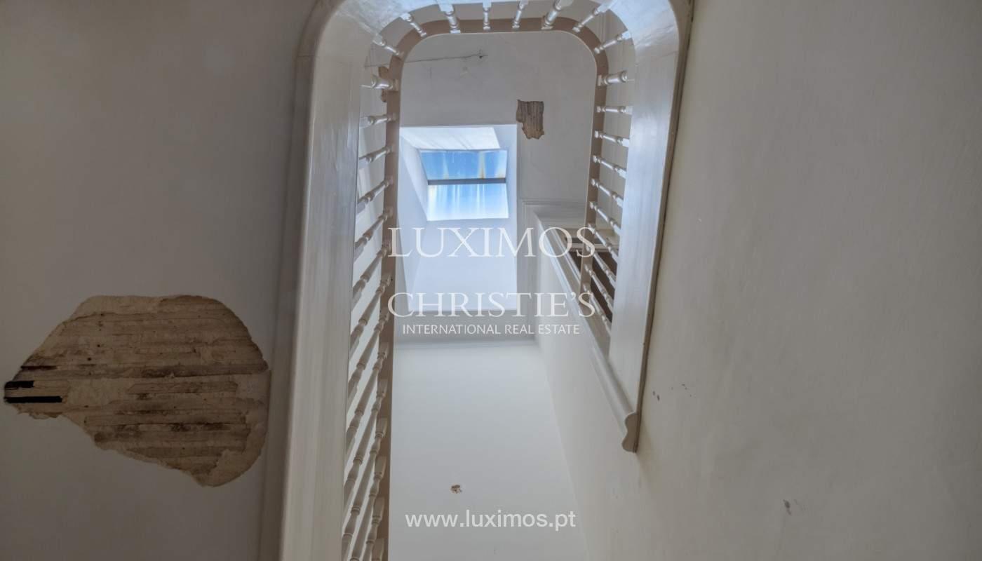 Venta de un edificio, para rehabilitación, Foz do Douro, Porto, Portugal_149684