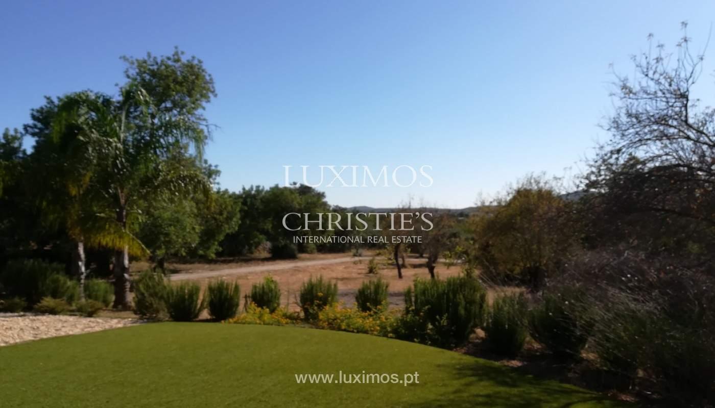 Farm with 2 houses, pool and garden, São Brás de Alportel, Algarve_149711