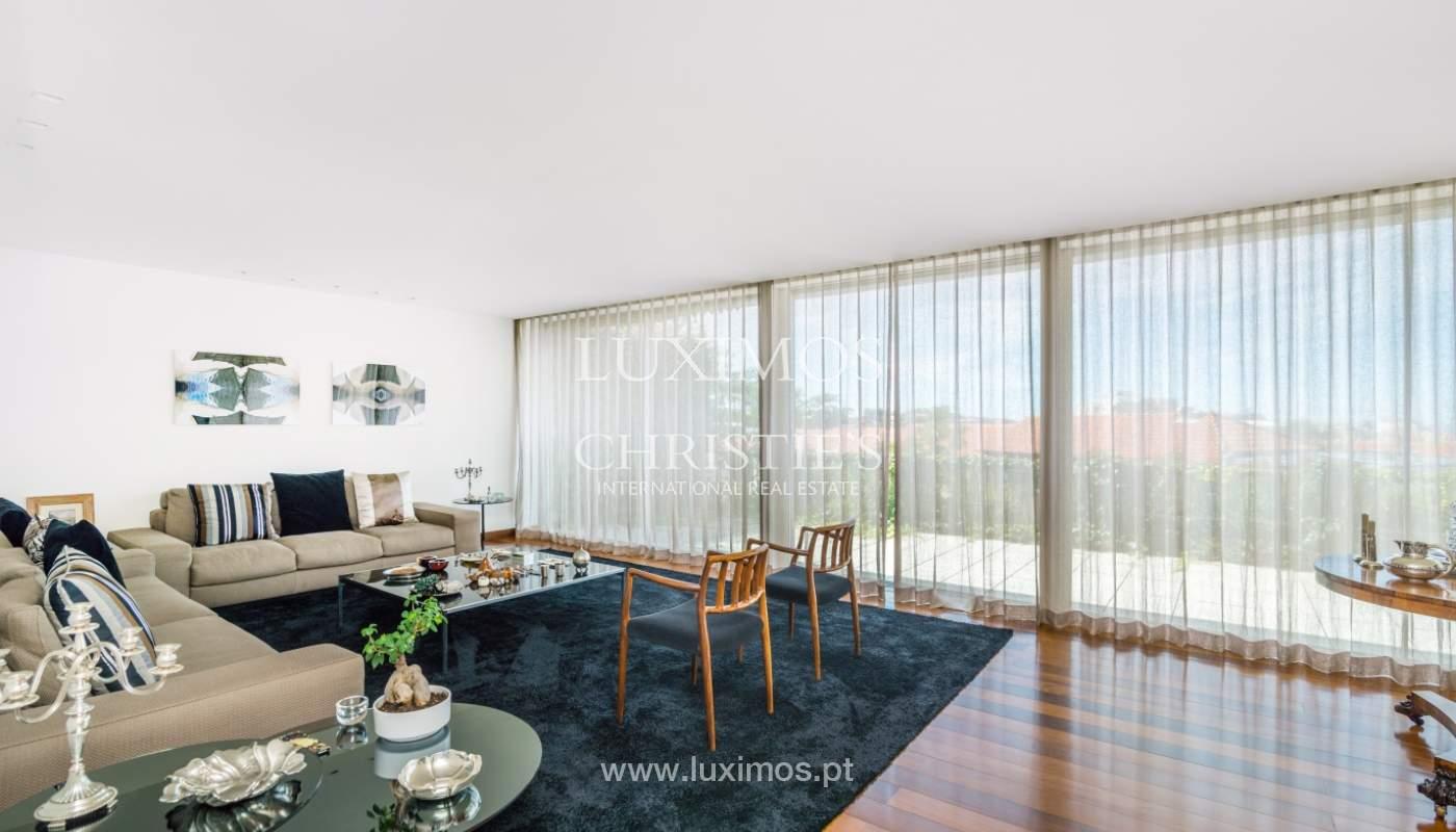 Se vende villa de lujo, con jardín y piscina, Aldoar, Porto, Portugal_149792