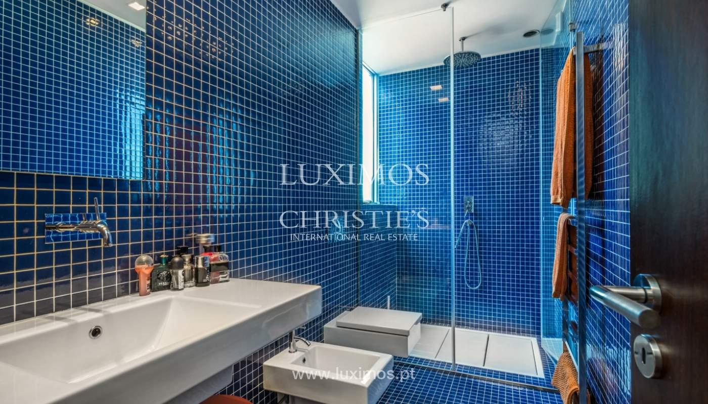 Se vende villa de lujo, con jardín y piscina, Aldoar, Porto, Portugal_149797