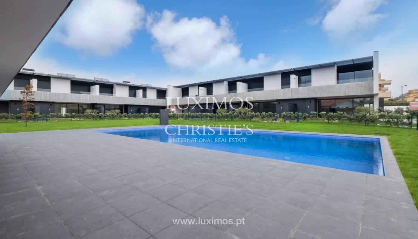 Sale of luxury villa with terrace, in Vila Nova de Gaia, Portugal_149816