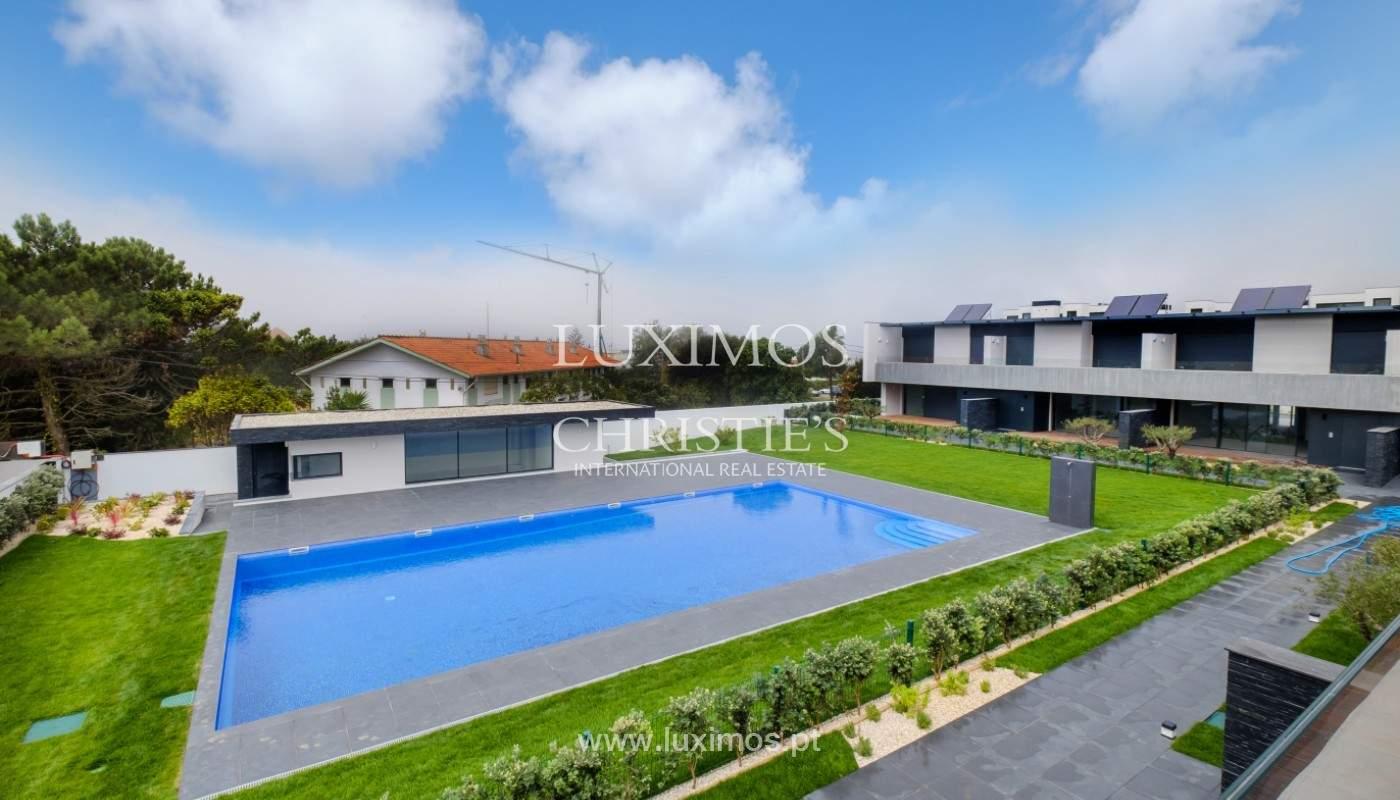 Sale of luxury villa with terrace, in Vila Nova de Gaia, Portugal_149817