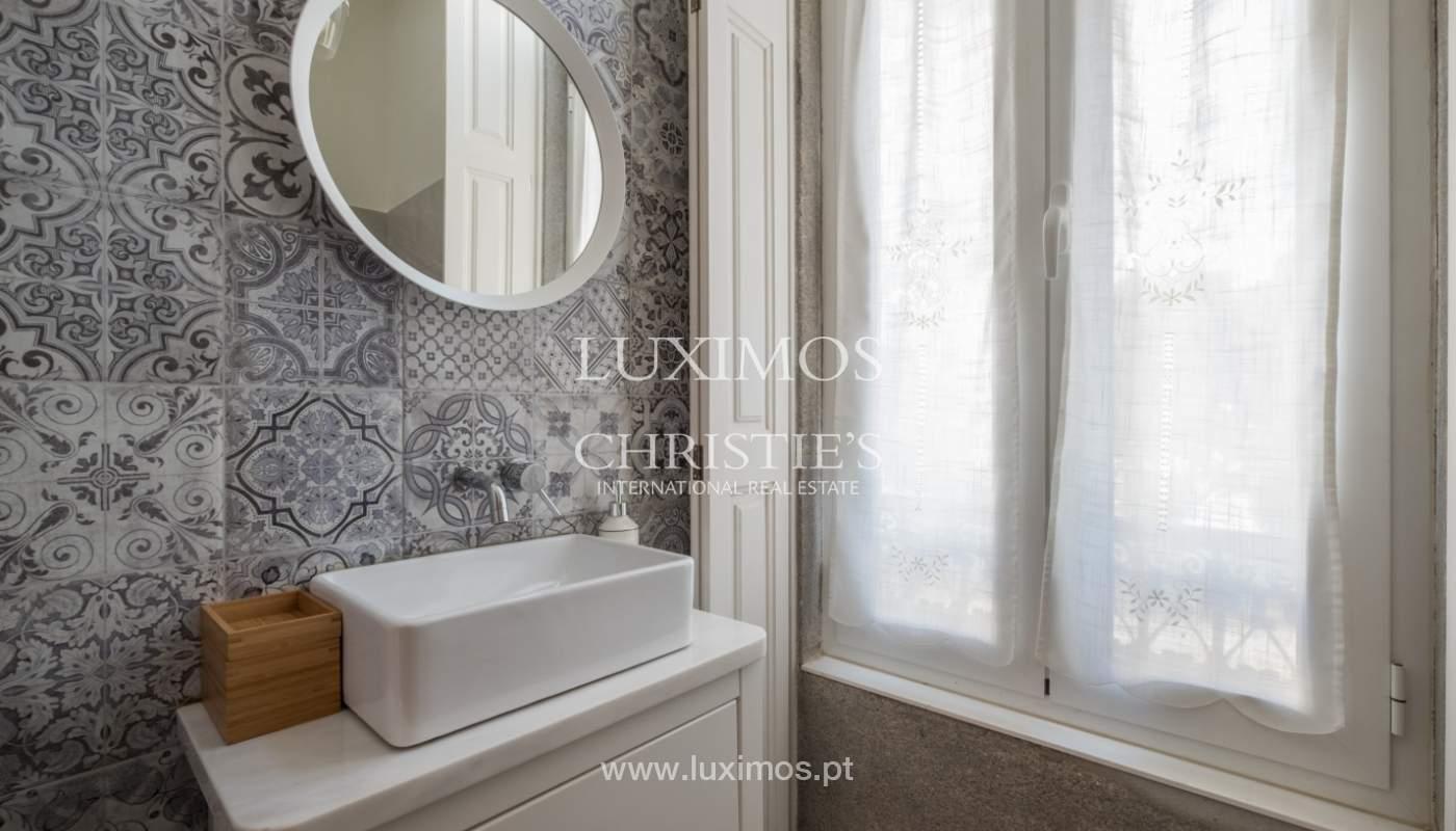 Renovated classic villa, for sale, in Porto, Portugal_149913