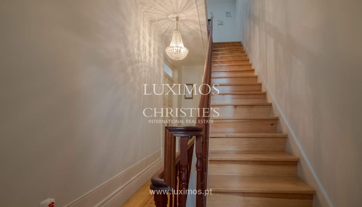 Renovated classic villa, for sale, in Porto, Portugal_149914