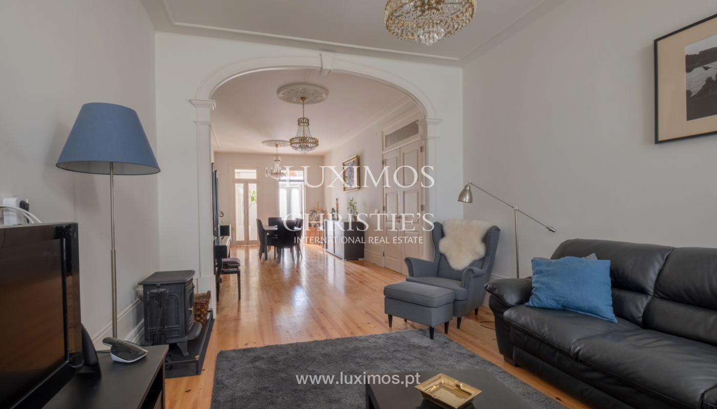 Renovated classic villa, for sale, in Porto, Portugal_149917