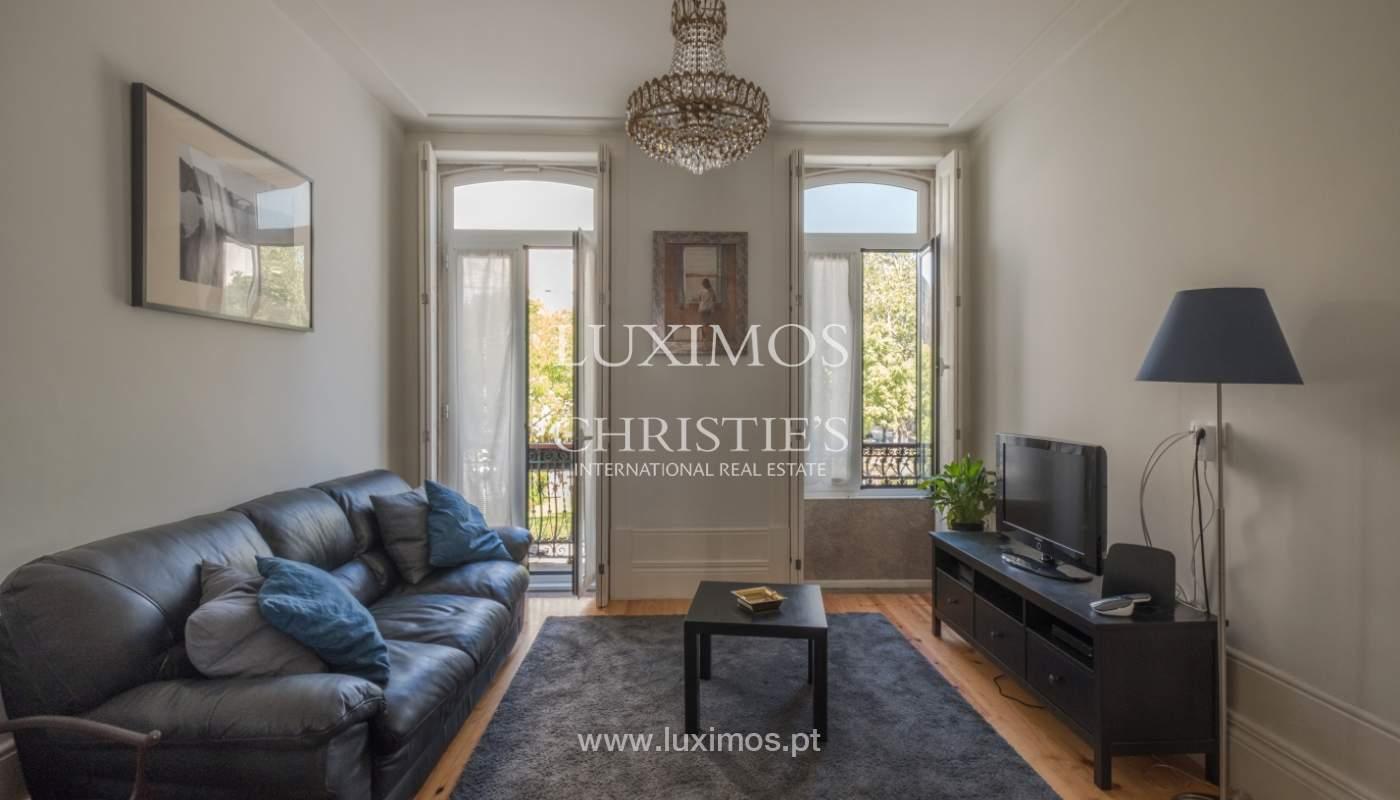 Renovated classic villa, for sale, in Porto, Portugal_149927