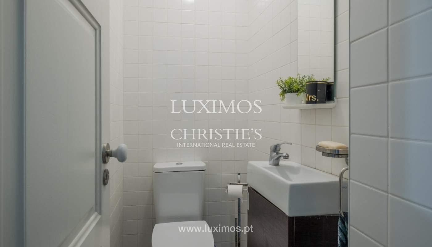 Renovated classic villa, for sale, in Porto, Portugal_149954