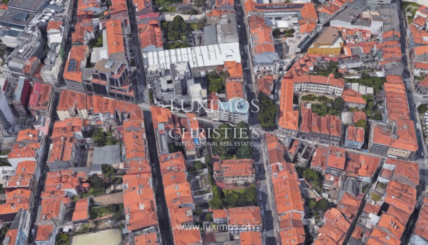 Building, for sale, in central location of the city of Porto, Portugal_149960
