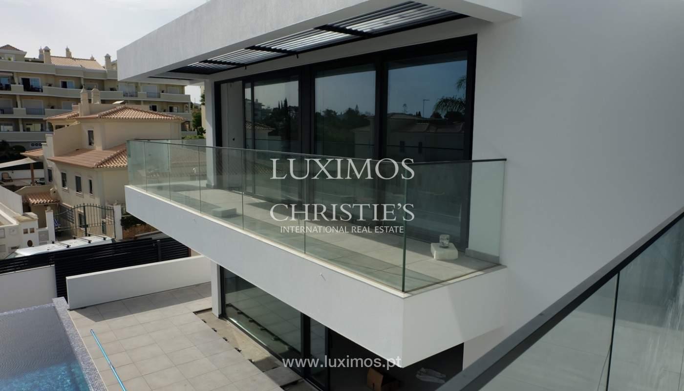 Moradia V4, em fase final de contrução, para venda, Albufeira, Algarve_149964