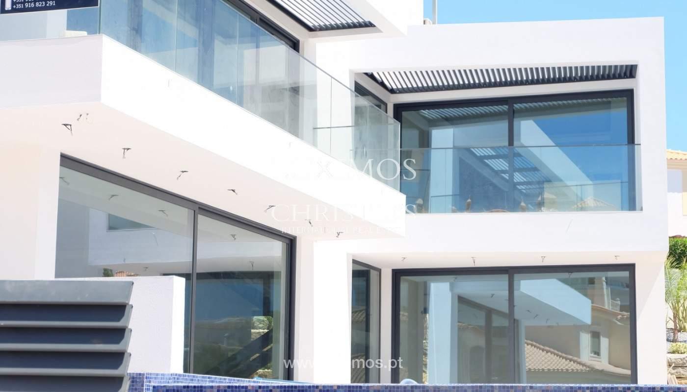 Moradia V4, em fase final de contrução, para venda, Albufeira, Algarve_149983