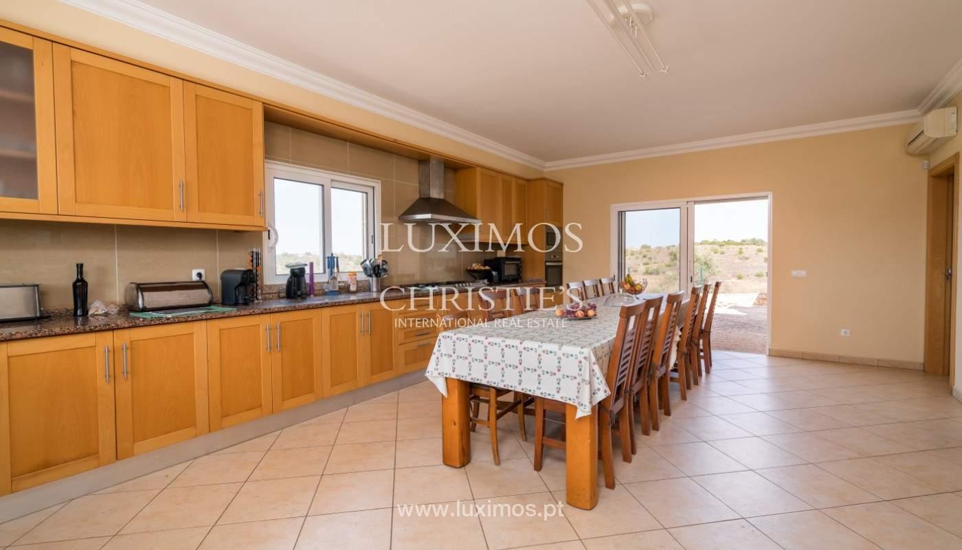 Bauernhof mit Villa mit 3 Schlafzimmern, Pool und Garten, zu verkaufen, Lagoa, Algarve_149988