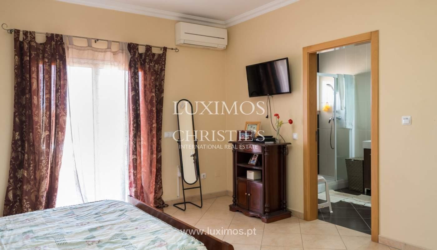 Bauernhof mit Villa mit 3 Schlafzimmern, Pool und Garten, zu verkaufen, Lagoa, Algarve_149992