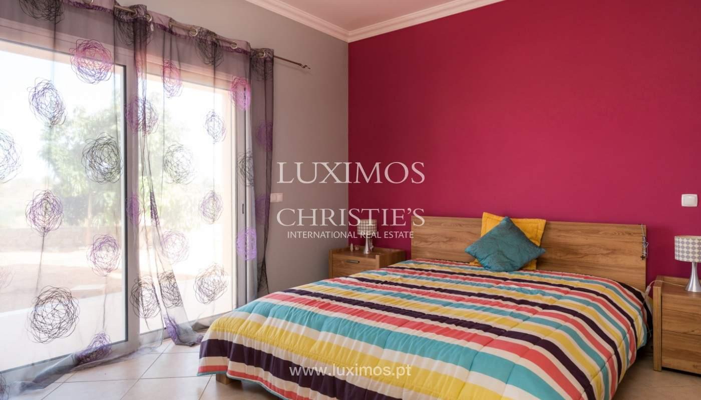 Bauernhof mit Villa mit 3 Schlafzimmern, Pool und Garten, zu verkaufen, Lagoa, Algarve_149999