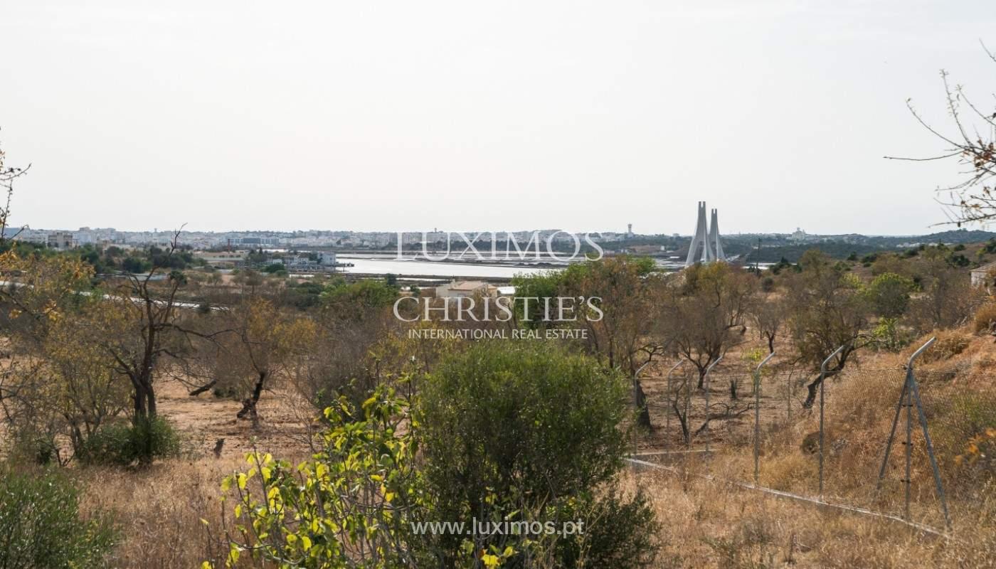 Bauernhof mit Villa mit 3 Schlafzimmern, Pool und Garten, zu verkaufen, Lagoa, Algarve_150007
