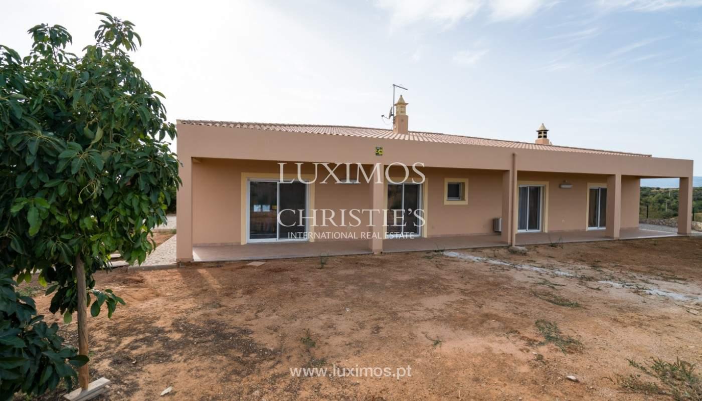 Bauernhof mit Villa mit 3 Schlafzimmern, Pool und Garten, zu verkaufen, Lagoa, Algarve_150026