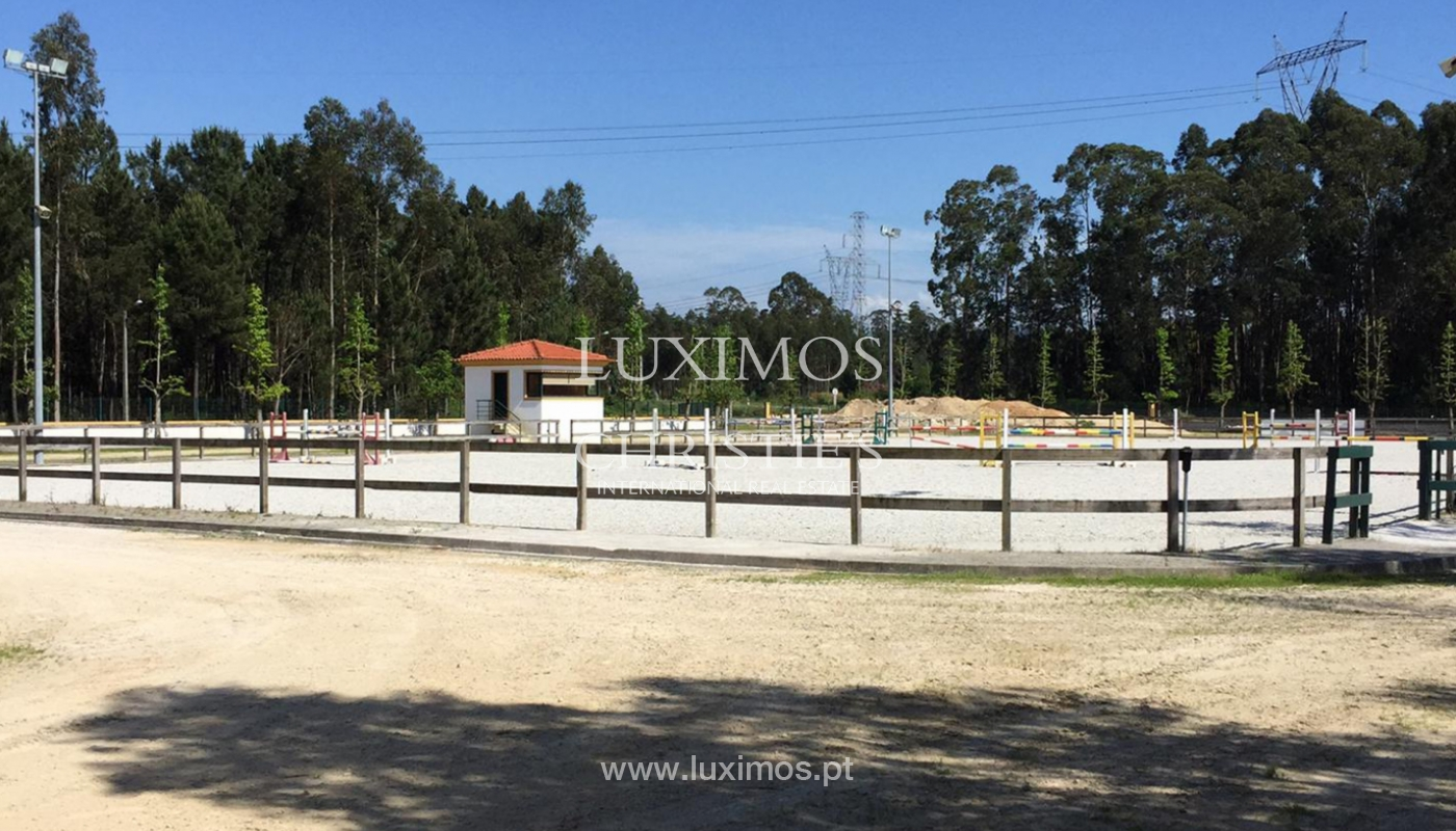 Equestrian Centre, for sale, in Oliveira de Azeméis, Portugal_150045