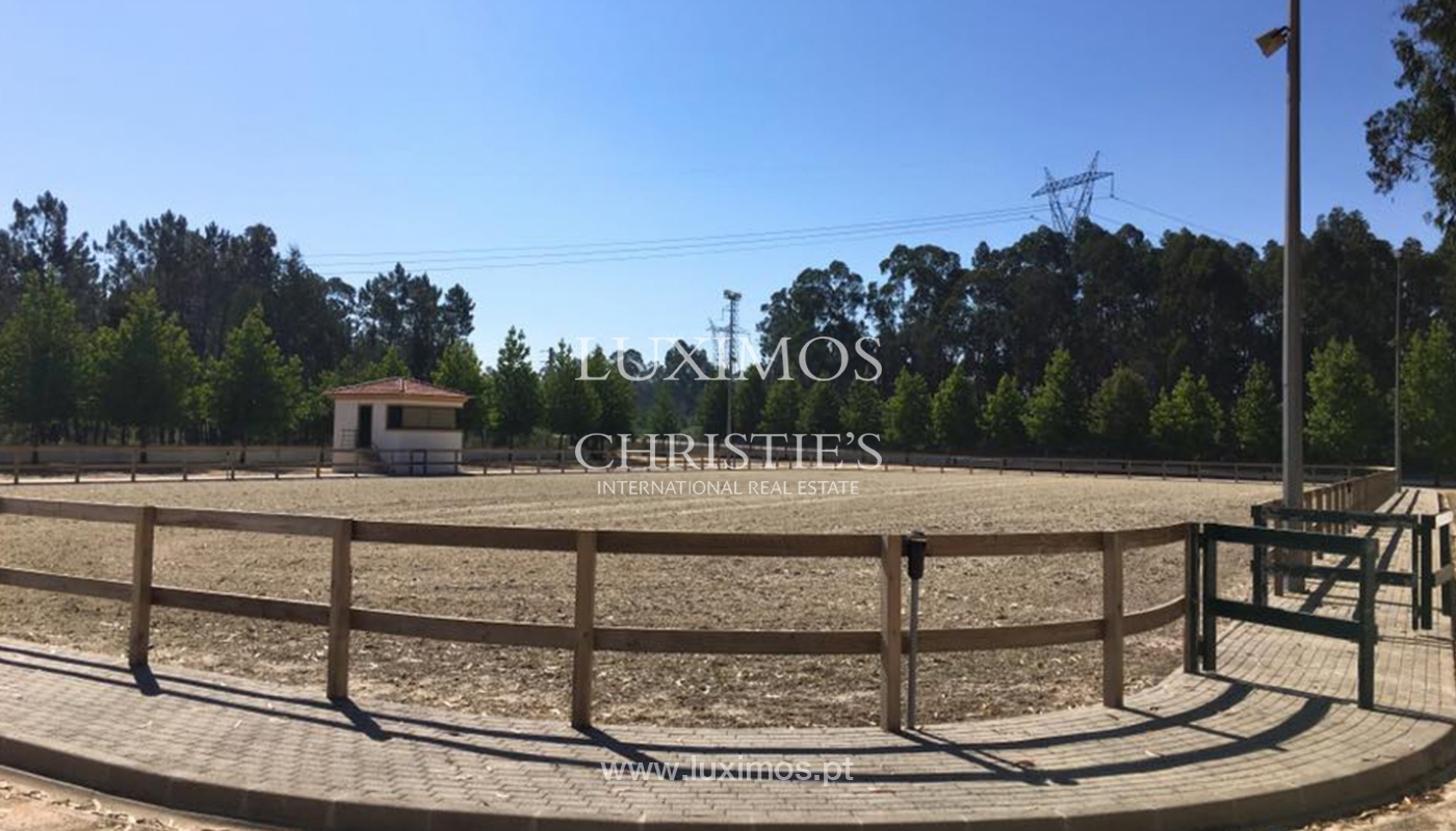 Equestrian Centre, for sale, in Oliveira de Azeméis, Portugal_150051