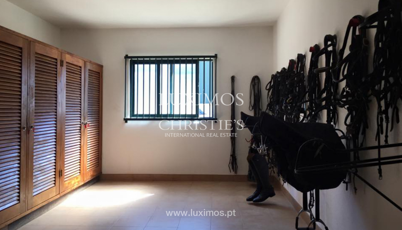 Equestrian Centre, for sale, in Oliveira de Azeméis, Portugal_150055