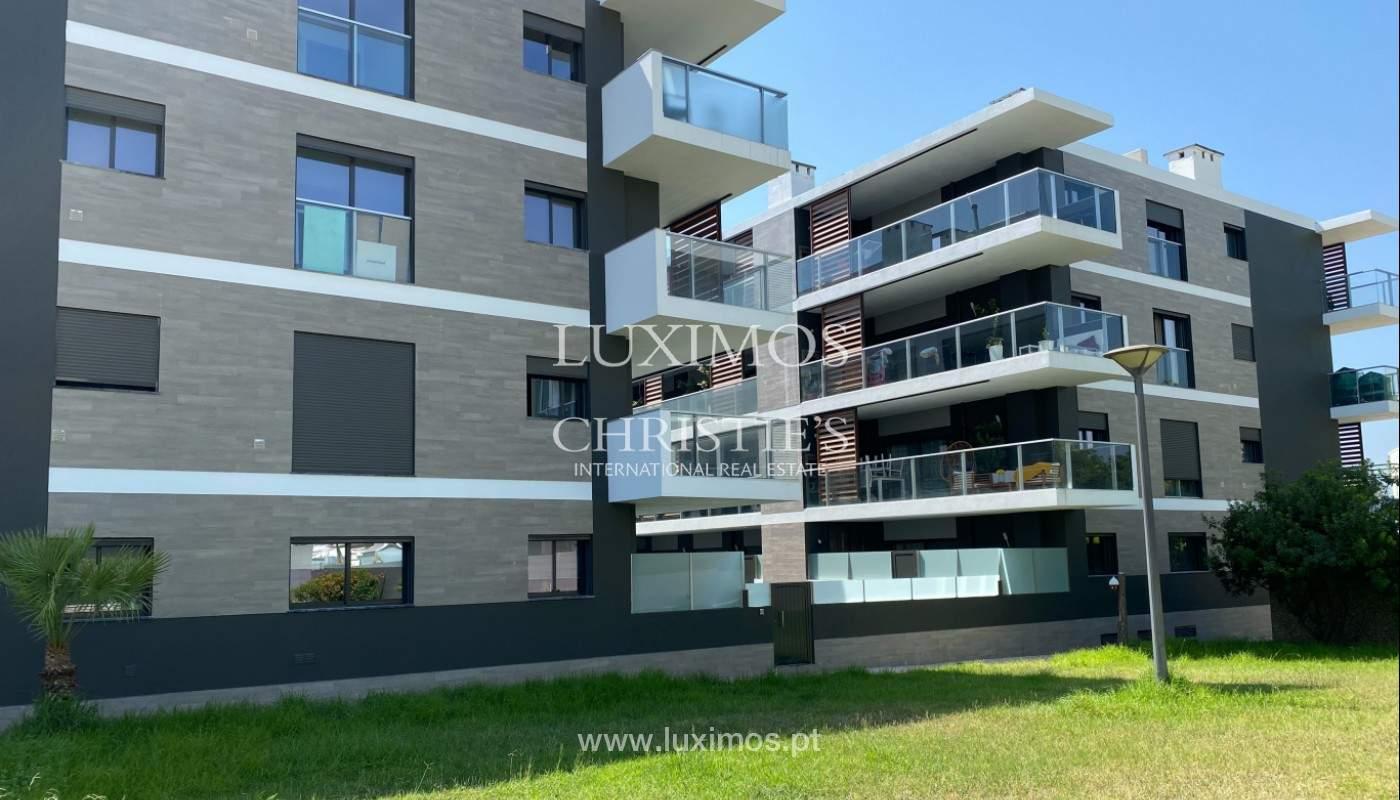 Apartamento de 3 habitaciones, condominio privado, Faro, Algarve_150066
