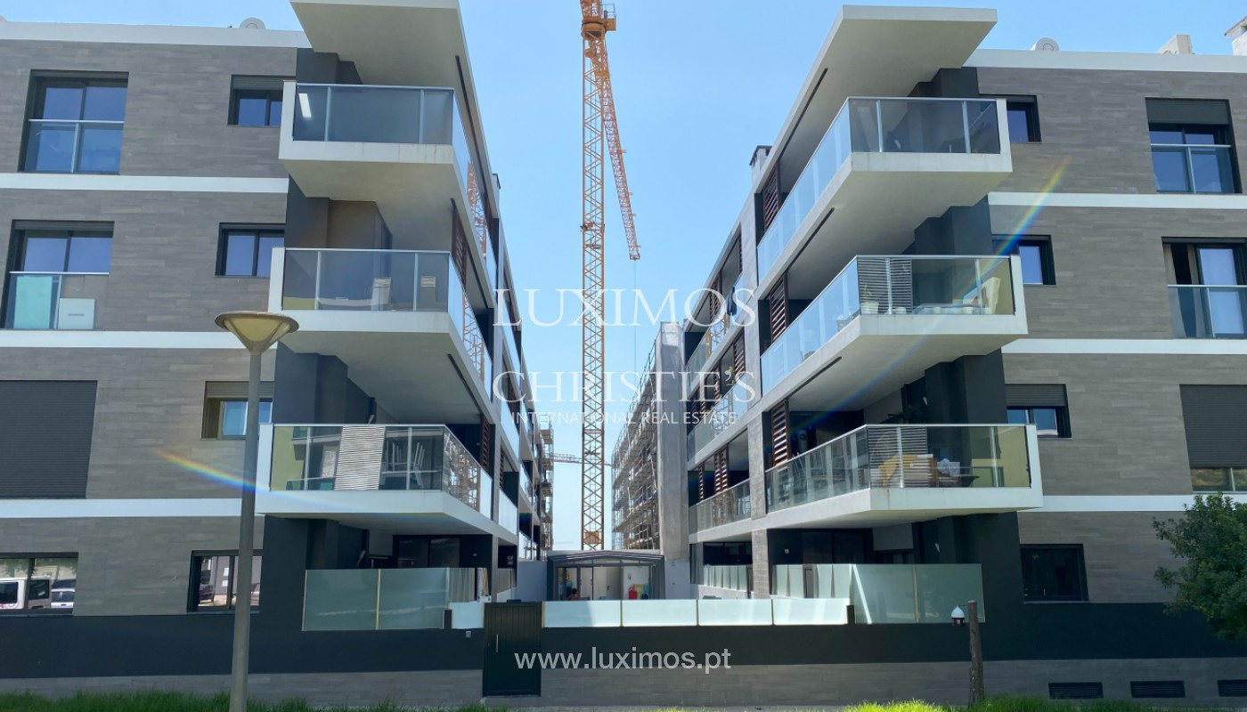 Apartamento de 3 habitaciones, condominio privado, Faro, Algarve_150067