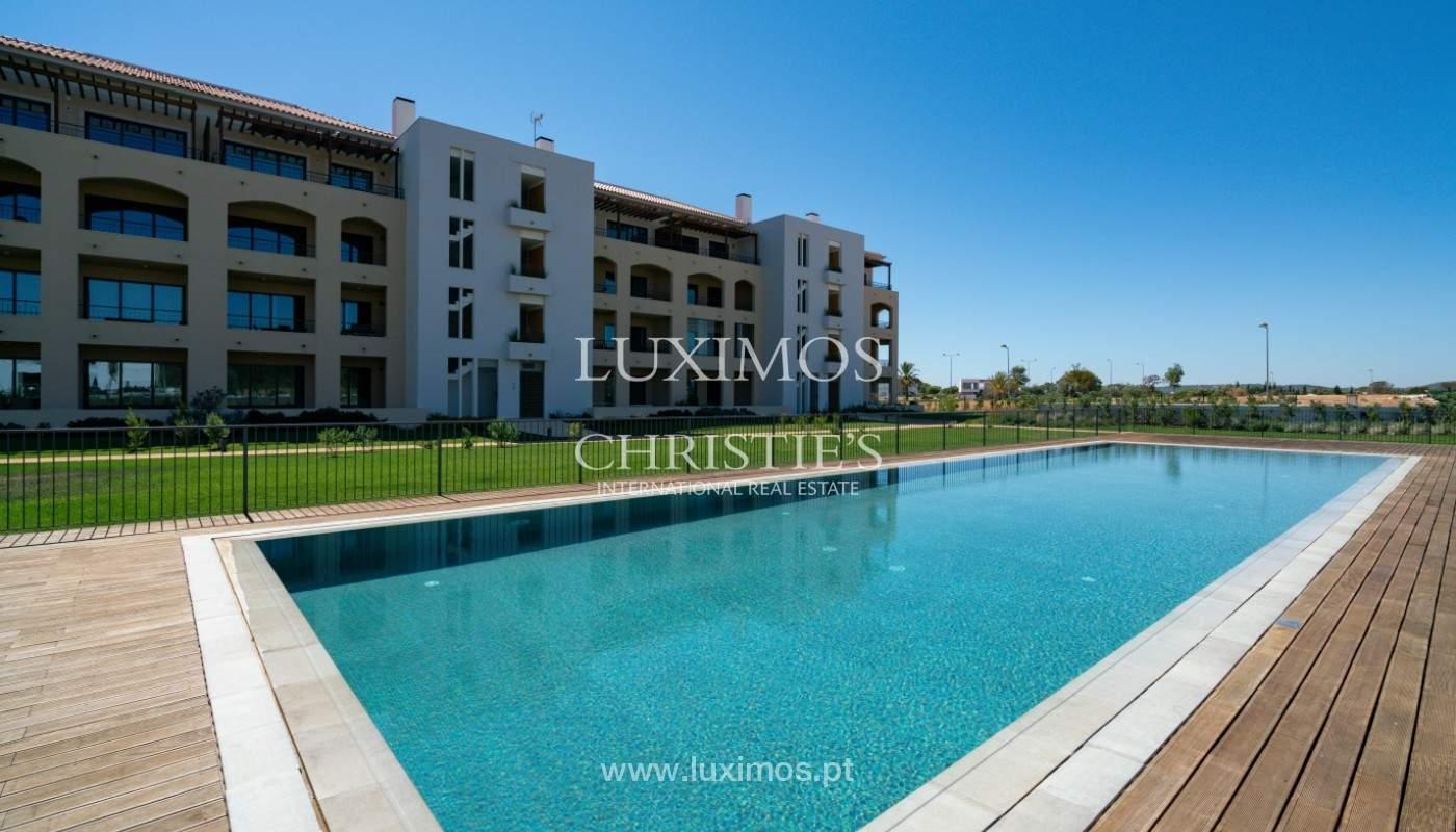 Appartement neuf de 2 chambres, copropriété privée, Vilamoura, Algarve_150117