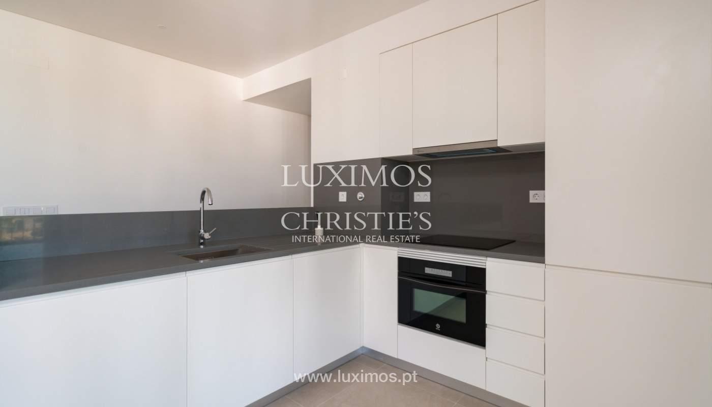 Apartamento novo T2, condominio privado, Vilamoura, Algarve_150123