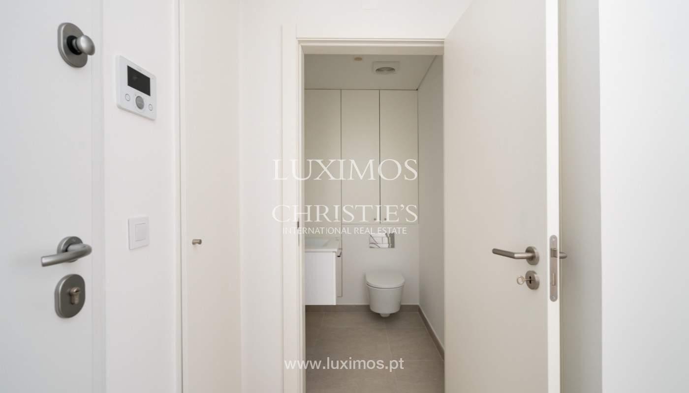 Apartamento novo T2, condominio privado, Vilamoura, Algarve_150125